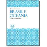 Brasil e oceania - colecao nordestes - Armazem da cultura