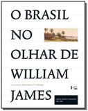 Brasil no olhar de william james, o - cartas, diar - Edusp