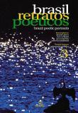 Brasil retratos poéticos - Volume 3