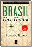 Brasil uma História Versão Compacta - Leya