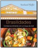 Brasilidades: comida reconfortante com um toque de - Alaude