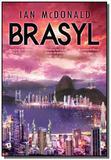 Brasyl - Saida de emergencia