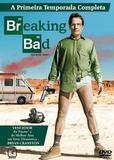 Breaking Bad - 1ª Temporada Completa - Sony pictures