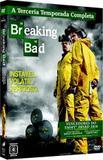 Breaking Bad - 3ª Temporada Completa - Sony pictures