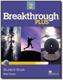 Breakthrough plus 2 - sb with access to digibook e - Macmillan