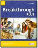 Breakthrough plus 2nd students book premium pack-2 - Macmillan