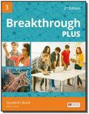 Breakthrough plus 2nd students book premium pack-3 - Macmillan