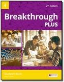 Breakthrough plus 2nd students book premium pack-4 - Macmillan
