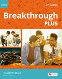 Breakthrough plus 2nd students book  wb premium pack-intro - Macmillan
