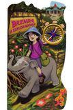 Brenda, A Exploradora - Vale das letras