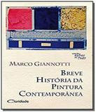 Breve historia da pintura contemporanea - col. saber de tudo ( pocket) - Claridade