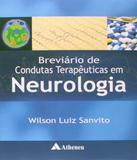 Breviario De Condutas Terapeuticas Em Neurologia - Atheneu