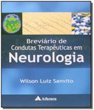 Breviario de terapeutica neurologica - Atheneu