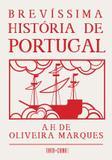 Brevissima História de Portugal - Tinta da china