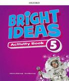 Bright Ideas 5 - Activity Book With Online Practice - Oxford