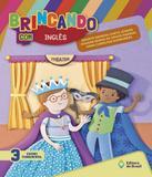 Brincando Com Ingles - 3 Ano - Ef I - Editora do brasil - didaticos