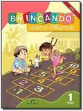 Brincando Com os Numeros - Vol.1 - Editora do brasil