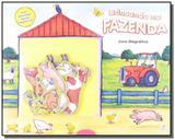 Brincando na fazenda                            01 - Libris