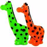 Brinquedo Cães Girafa Lider Pet