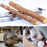 Brinquedo Limpador para Dente Matatabi 05 Unidades - Pet import