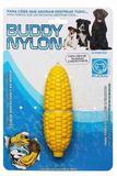Brinquedo Milho Nylon Resistente Para Cachorro Destruidor - Buddy toys