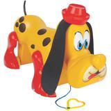 Brinquedo para Bebe BILLY DOG - Merco toys