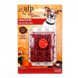 Brinquedo para Cachorro AFP Costela de Porco com Aroma de Frango Grilled Pork Rib