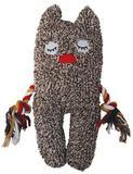 """Brinquedo Para Cachorro Pelúcia PatchWork Freckles Graybar """"13"""""""