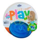 Brinquedos Para Gatos Com Bolinha E Guizo - Pet injet