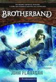 Brotherband 6. Os Caras de Fantasma - 2016 - Fundamento