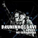Bruninho e Davi ao Vivo no Ibirapuera - Sony/bmg (cds)