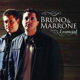 Bruno  Marrone - Essencial - CD - Som livre