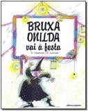 Bruxa Onilda Vai a Festa - Scipione
