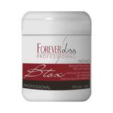 Btox capilar argan oil forever liss - 250g