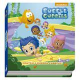 Bubble Guppies: Contém 6 Quebra-cabeças! - Vale das letras