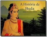 Budismo para criancas - n.2 - a historia de buda - Tharpa brasil