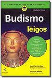 Budismo para leigos - bolso - Alta books