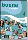 Buena gente libro del profesor  digital pack-4 - Macmillan