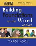 Building Foundations on the Word of God - Xp publishing