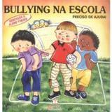 Bullying na escola - agressao a aluno timido - preciso de ajuda! - Blu