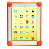 Bumper iPad 9 a 11 polegadas, Laranja, Banba - Default