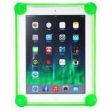 Bumper iPad 9 a 11 polegadas, Verde, Banba - Default
