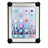 Bumper para iPad de 9 a 11 polegadas, Preta, Banba