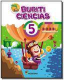 Buriti cie 5 ed4 - Moderna