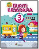 Buriti geo 3 ed4 - Moderna