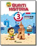 Buriti his 3 ed4 - Moderna