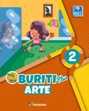 Buriti Plus Artes 2 Ano - Moderna (didaticos)