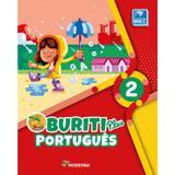 Buriti Plus Português 2 Ano - Moderna
