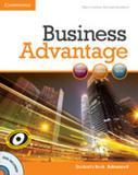 Business advantage advanced sb with dvd - 1st ed - Cambridge university
