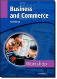 Business And Commerce Workshop - Oxford
